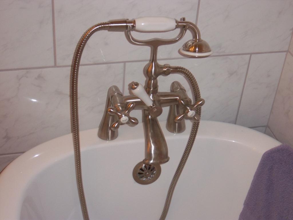 Plumbing Tub