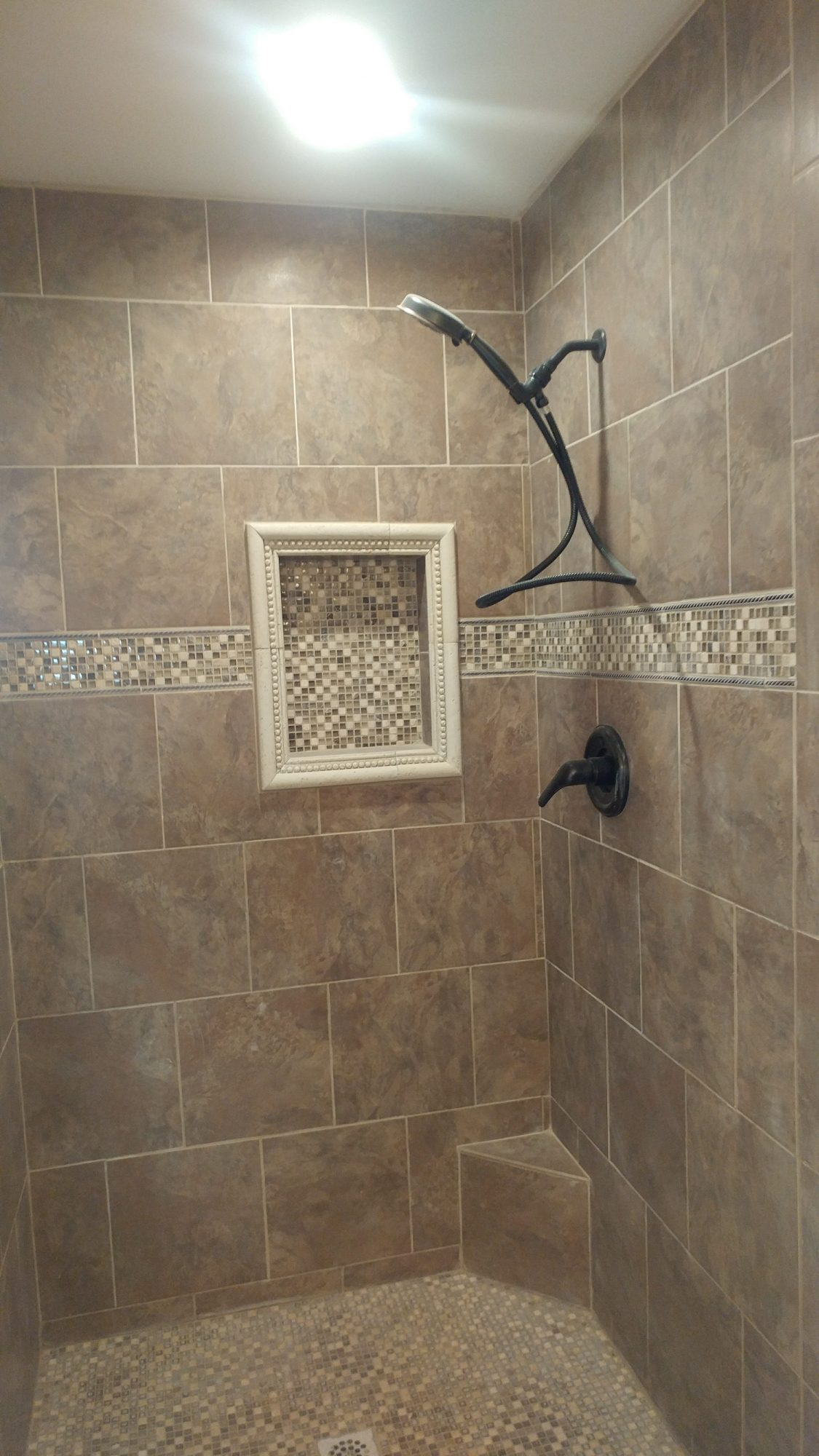 New Shower 4