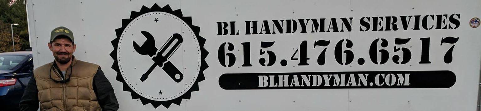 BL Handyman Services